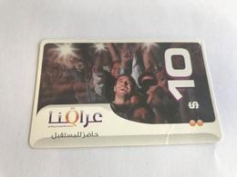 2:416 - Iraq Prepaid - Irak