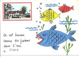 CINDRE - Pêche - Autres Communes