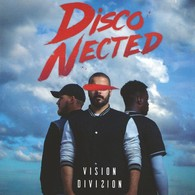 DISCO NECTED - Vision Division - CD - HEAVY ROCK - Hard Rock & Metal