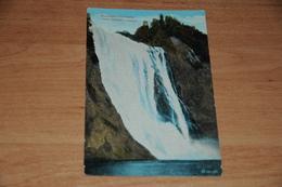 3320-           CANADA, QUEBEC, MONTMORENCY FALLS - Montmorency Falls
