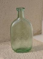 Ancienne Petite Bouteille Flacon BIOLACTYL - FERMENT FOURNIER 7 Rue Biscornet Paris XII - Other Bottles