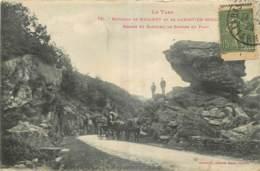 81 - ENVIRONS DE MAZAMET - France