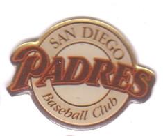 AA347  Pin's Baseball PADRES SAN DIEGO Usa Achat Immédiat - Baseball