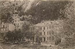 Les Alpes Pittoresques-SISTERON - Sisteron