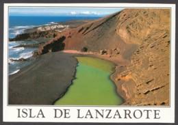 Isla De Lanzarote - El Golfo - Lanzarote