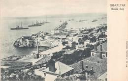 GIBRALTAR - Rosia Bay - Gibraltar