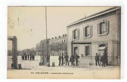 32.  ORLEANS - QUARTIER CHATILLON - Orleans