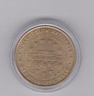 Port De Saint Nazaire Sous Marin Espadon 2001 Millénium - Monnaie De Paris