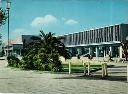 CPM AK HIROSHIMA Peace Memorial Museum Public Hall JAPAN (677573) - Hiroshima