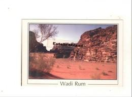 *   Jordanie  Wadi Rum - Jordanie
