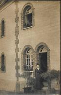 Laigle   Carte Photo  Du 08 01 1912 - L'Aigle