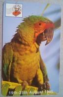 Jakarta 95 100 Units Parrot - Zambia