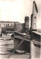 FR66 COLLIOURE - CPSM 10 * 15 - Le Port De Pêche Et Le Clocher - Barques De Pêche - Belle - Unclassified