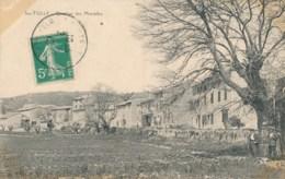 04  - SAINTE TULLE - Quartier Des Martelles - France