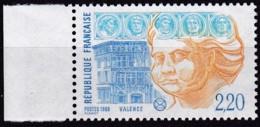 Frankreich, 1988, Mi.Nr. 2670, MNH **, Congrès Des Associations De Collectionneurs De Timbres-poste, - Unused Stamps