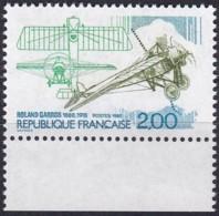 Frankreich, 1988, Mi.Nr. 2681, MNH **,  Roland Garros. - Unused Stamps
