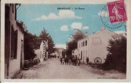 17   BREUILLET    LE BOURG - Autres Communes