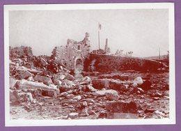 Auvers Mont Mouchet Ruines De La Maison Forestiere Qui Servait De Pc Aux Maquisards Haute Loire - - France