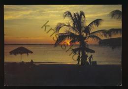 Bonaire - Sunset At Hotel Bonaire [BB0-1.780 - Bonaire