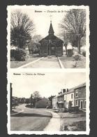 Rienne - Chapelle De St-Valère / Centre Du Village - Gedinne