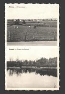 Rienne - Panorama / Etang De Boiron - Gedinne