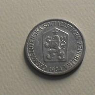 1964 - Tchécoslovaquie - Czechoslovakia - 10 HALERU - KM 49.1 - Cecoslovacchia