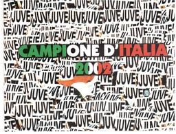 2002 Juve Campione D'italia Busta Ufficiale - Beroemde Teams