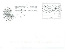 Pret à Poster Phil@poste Election Du Timbre 2019 Tirage Très Faible - Enteros Administrativos