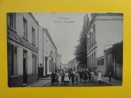 Vilvoorde / Vilvorde, Rue De Flandre - Vilvoorde