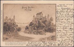 AK Gruss Aus Biesenthal, Gelaufen 1907 - Biesenthal