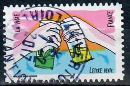 Yt Aa1291-1 Boissons Fraiches Cachet Rond - Oblitérés