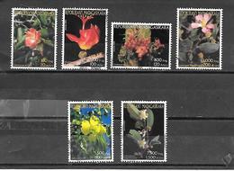 TIMBRE  OBLITERE DE MADAGASCAR DE 2003 N° MICHEL 2598/03 - Madagascar (1960-...)