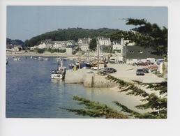 Poulgoazec : Le Port Sur Le Goyen Face à Audierne (n°9/6196) - Autres Communes