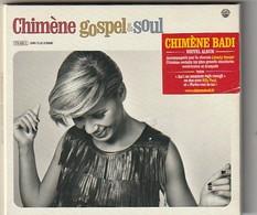 CHIMENE  Gospel Soul   .l Très Très Bon état L. - Soul - R&B