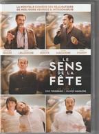 DVD  Le Sens De La Fete  Avec Jp Bacri    (  TTB  état ) - Cómedia