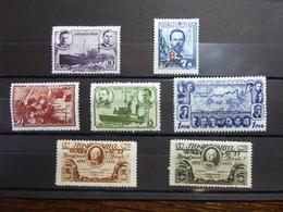 RUSSIE URSS Poste Neufs Sans Charnière  MNH  Neufs Sans Charnière - 1923-1991 URSS