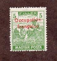 ARAD N°40 N* TB Cote 40 Euros !!!RARE - Hungary (1919)