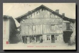 Ceffonds - Ancienne Maison Datant Du 15eme Rue Jeanne D'arc (scan Recto-verso) FRCR00049 P - France