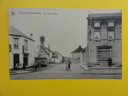 Les Bon Villers / Frasnes-lez-Gosselies, Rue Henri Loriaux - Les Bons Villers