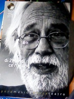 SPOLETO 2MONDI TEATRO LUCA RONCONI VB2017  COPPA DAVIS 2016 0,95 ISOLATO HM6155 - Theatre