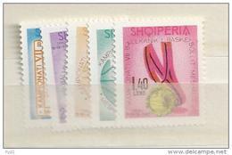 1965 MNH Albania Postfris** - Albania