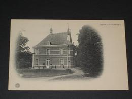 BLAESVELT BLAASVELD - Chateau - Willebroek