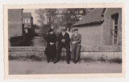 27405 Deux Photos  1937  - DUCLAIR Normandie  FRANCE - Orte