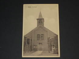 BATTEL Mechelen - Kerk - Malines