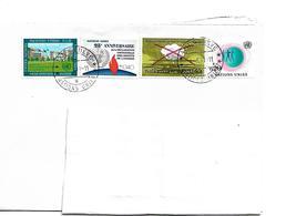 NACIONES UNIDAS, SUIZA 2011 - Office De Genève