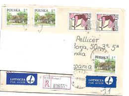POLONIA, 2000 - 1944-.... République