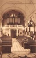LE BRÛLY-COUVIN-Philippeville (Belgique-Belgïe-Namur) Eglise Intérieur Orgues-Orgue-Organ-Orgel-Musique-Instrument-NELS - Couvin