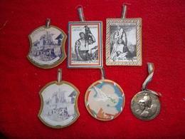 """Insignes 14/18 """"journée Des Régions Libérées""""-prix Pour Le Lot - 1914-18"""
