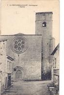 CPA - Larochebeaucourt -  L'église - Frankreich