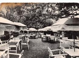 ¤¤    -    BRAY-sur-SOMME   -  Hôtel Restaurant Du Port  -  Une Des Terrasses       -   ¤¤ - Bray Sur Somme